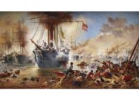 Batalha Do Riachuelo - Imagens Militares