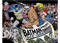 Batman 1 - Pop Art . Comic . Retro . Cult