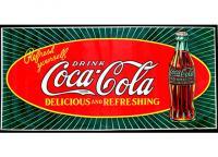Coca Cola 4 - Pop Art . Comic . Retro . Cult
