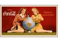Coca Cola 6 - Pop Art . Comic . Retro . Cult
