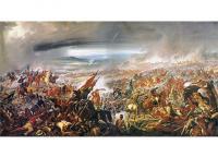 Batalha Do Avai (mario Americo) - Imagens Militares