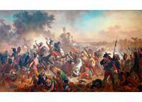 Batalha Dos Guararapes (victor Meirelles) - Imagens Militares