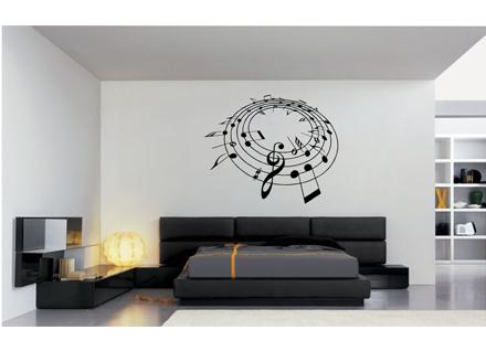 Arquivos Adesivos de Parede Musicais - Cole Decore 7f28281837f9b